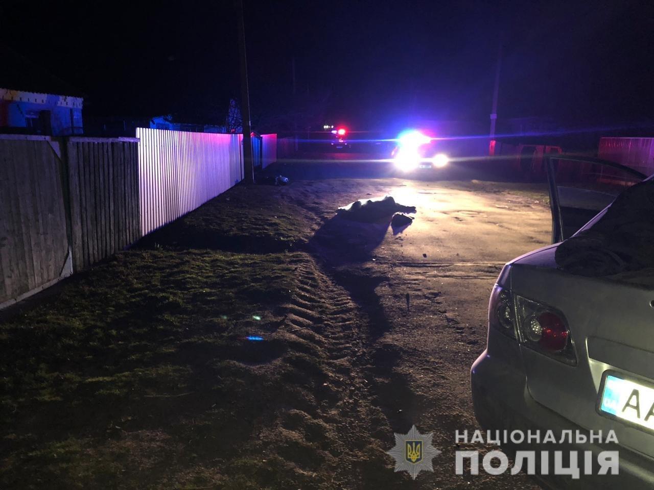 19-річного водія, який збив насмерть двох дівчат на Білоцерківщині, засудили до 10 років ув'язнення, фото-2