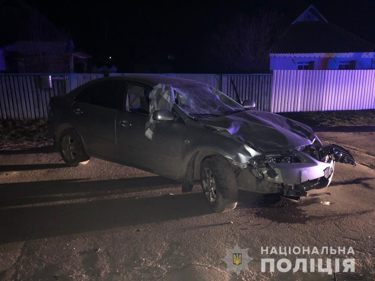 19-річного водія, який збив насмерть двох дівчат на Білоцерківщині, засудили до 10 років ув'язнення, фото-1