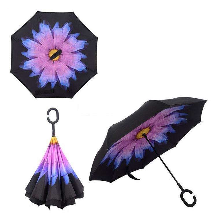 Аксесуар необхідний в будь-яку пору року - парасолька Up-brella!, фото-5