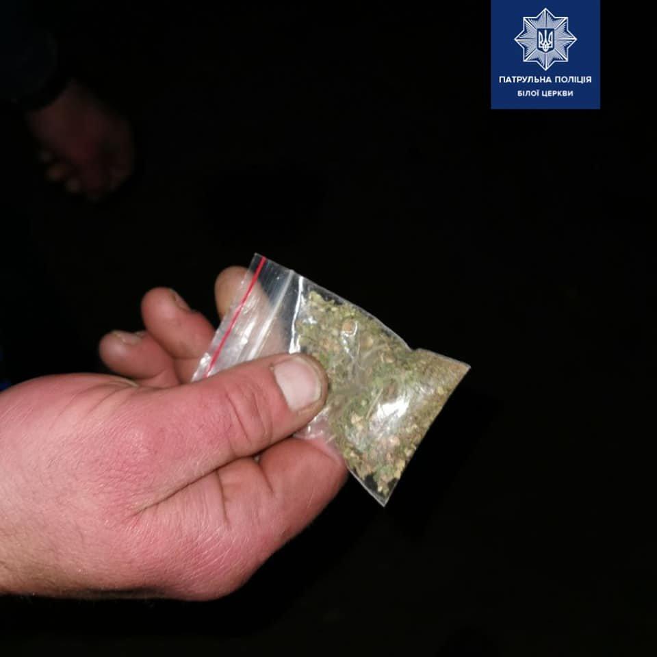У Білій Церкві затримали водія таксі, який перевозив наркотики (ФОТО), фото-4