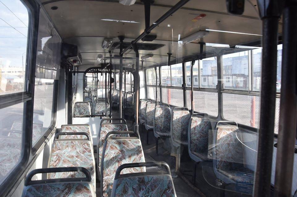 """У Білій Церкві ветеранам АТО/ООС планують передати старий тролейбус """"Ікарус"""" , фото-4"""