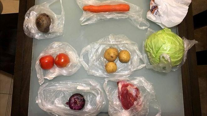 До уваги білоцерківців: Верховна Рада попередньо підтримала заборону пластикових пакетів в Україні, фото-1