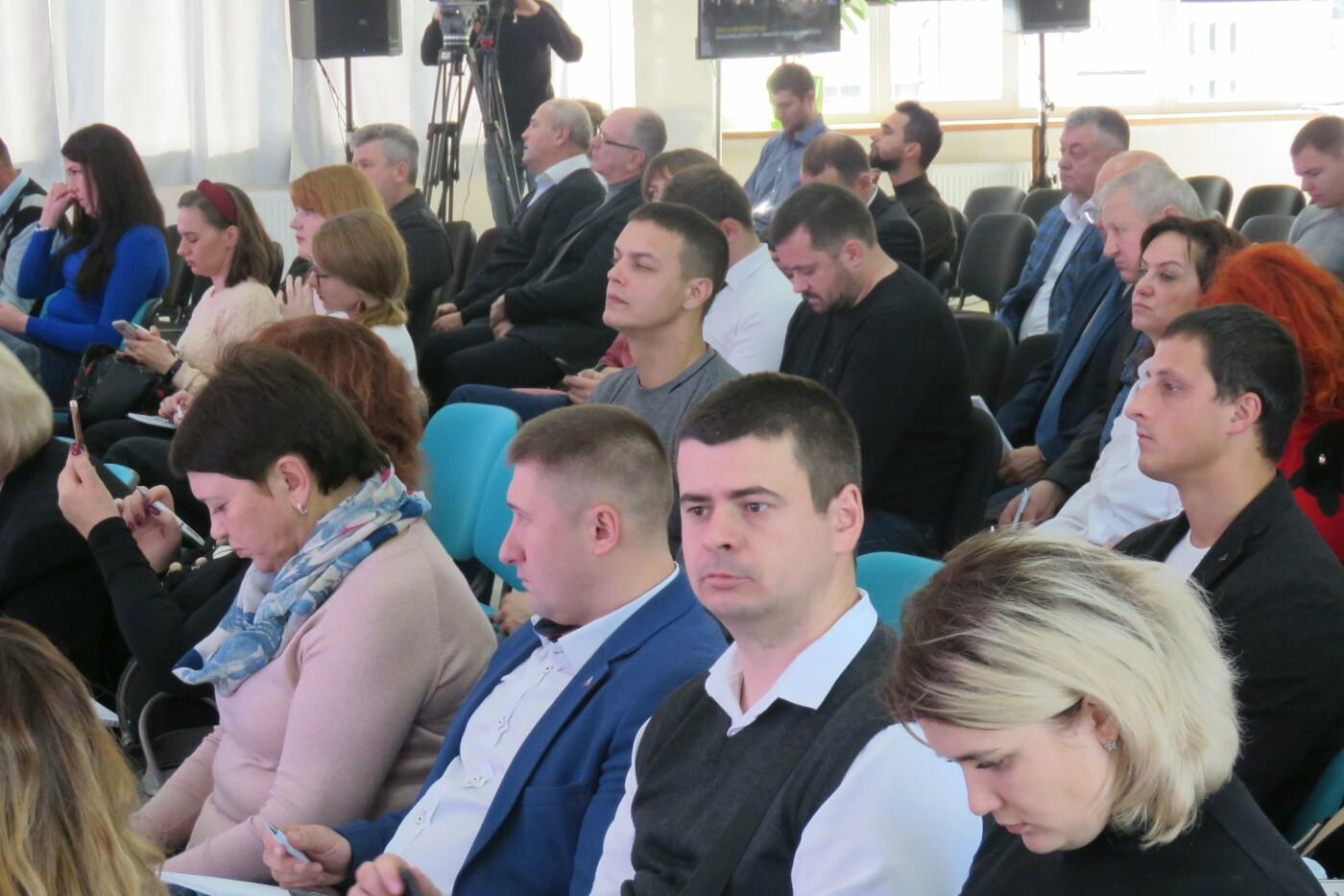 У Білій Церкві в рамках Європейського тижня підприємництва відбувся бізнес-форум, фото-2