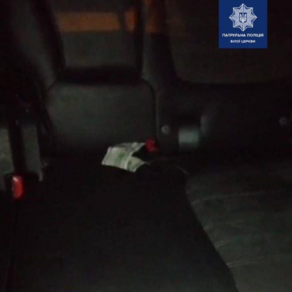 Не відкупилися: У Білій Церкві два водії намагався дати хабар патрульним, фото-1