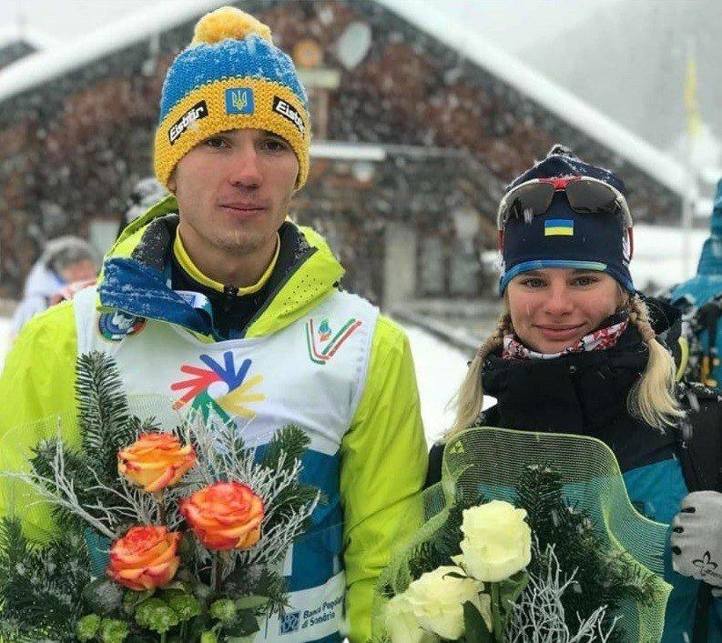 Наш білоцерківець, Павло Мандзюк виграв срібло на XIX зимових Дефлімпійських іграх в Італії., фото-8