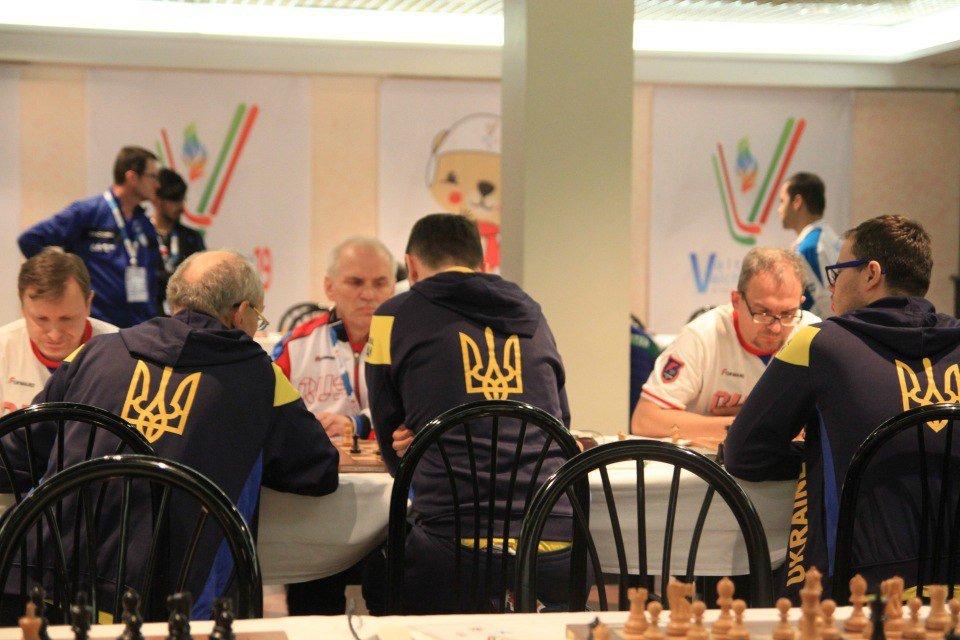 Наш білоцерківець, Павло Мандзюк виграв срібло на XIX зимових Дефлімпійських іграх в Італії., фото-6