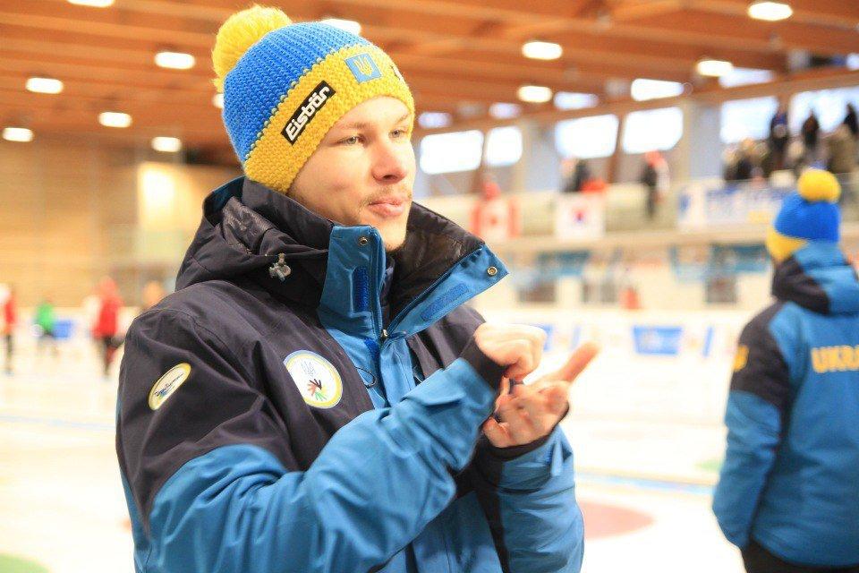 Наш білоцерківець, Павло Мандзюк виграв срібло на XIX зимових Дефлімпійських іграх в Італії., фото-10