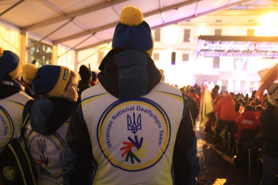 Наш білоцерківець, Павло Мандзюк виграв срібло на XIX зимових Дефлімпійських іграх в Італії., фото-11