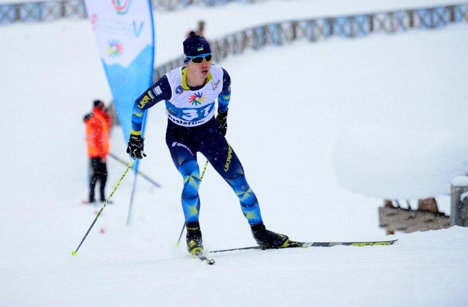 Наш білоцерківець, Павло Мандзюк виграв срібло на XIX зимових Дефлімпійських іграх в Італії., фото-18