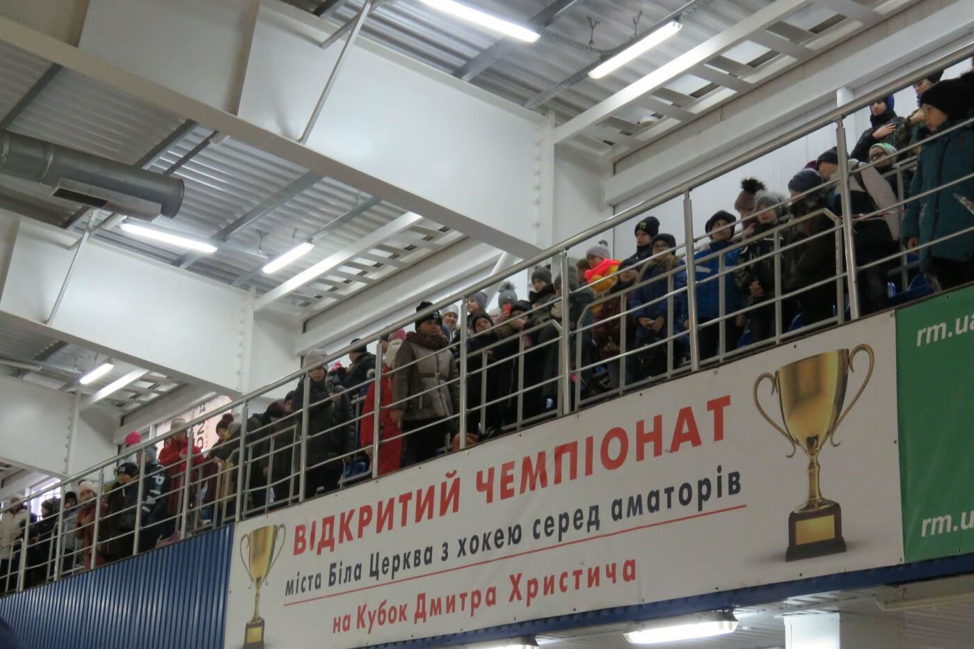 Відбулось нагородження переможців конкурсу малюнків «Зимовий спорт в м. Біла Церква», фото-6