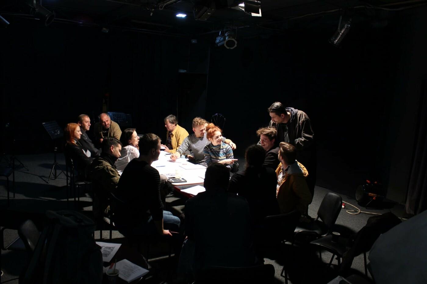 «Приборкання норовливої» - прем'єрна вистава для білоцерківців вже цими вихідними, фото-1
