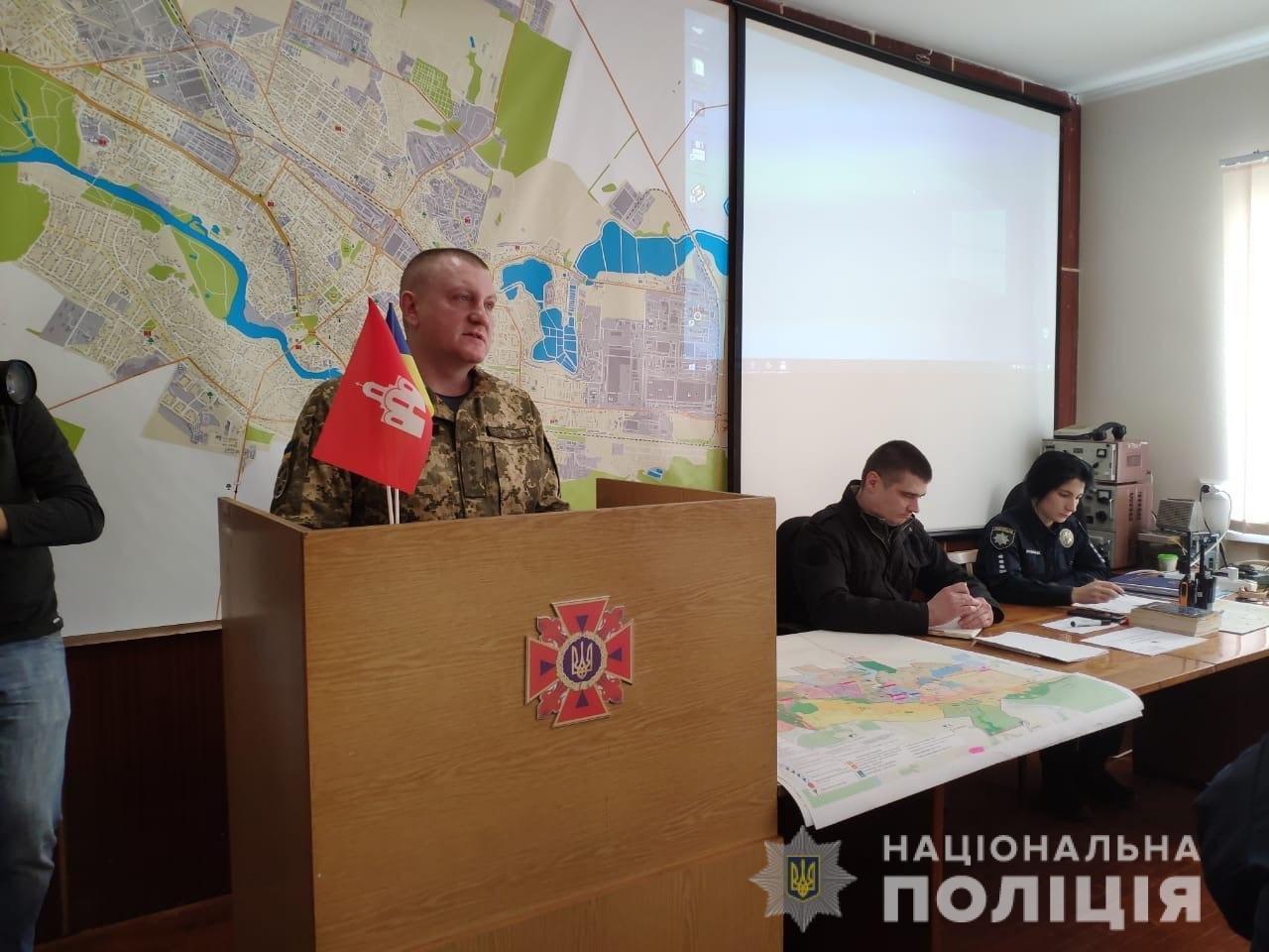 На Київщині затримано «диверсійно-розвідувальну групу» , фото-8