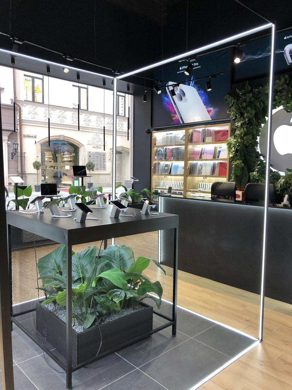 iPhone SE 2020 – найдешевший смартфон Apple вже в Apple Room, фото-7