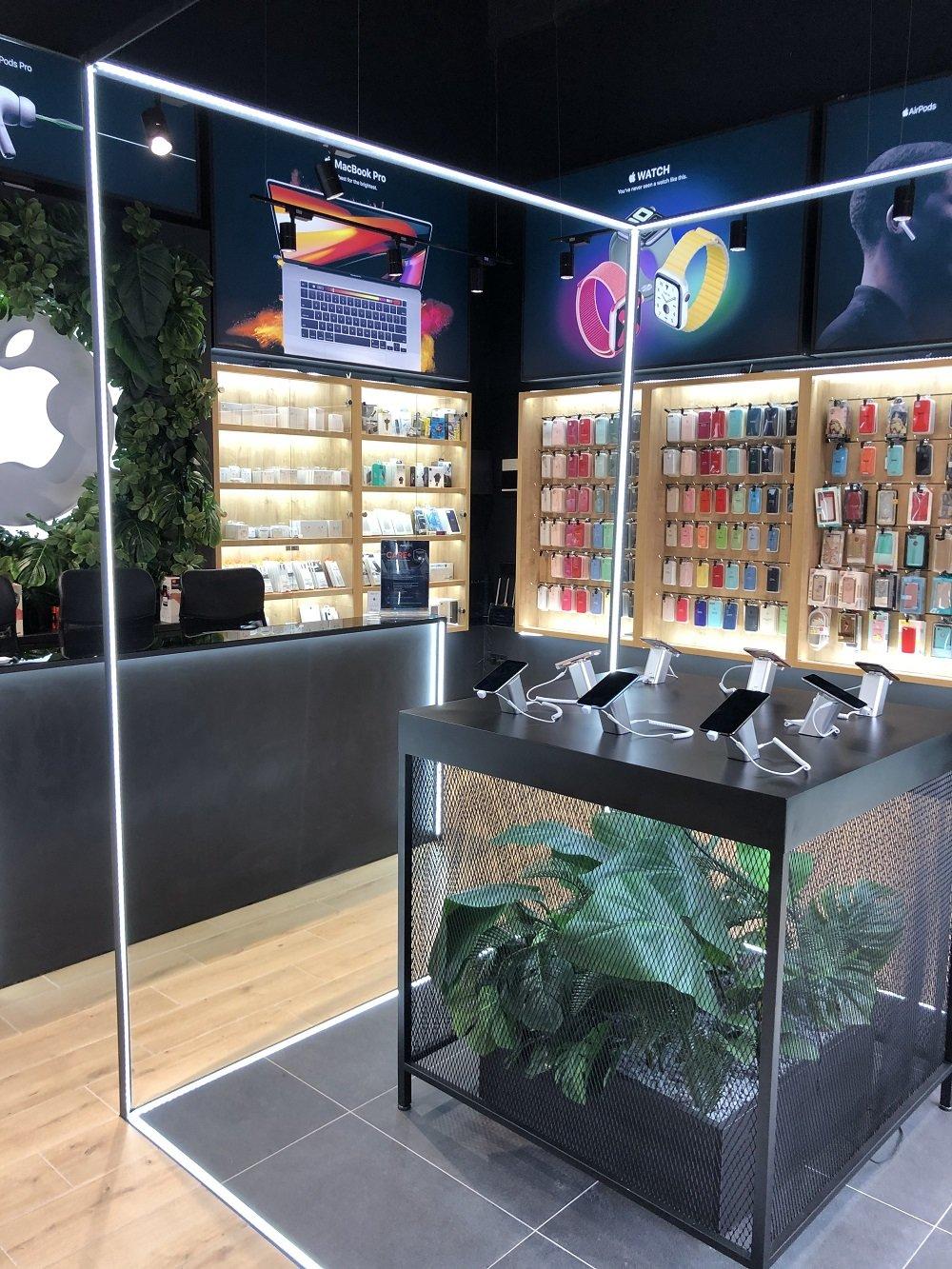 iPhone SE 2020 – найдешевший смартфон Apple вже в Apple Room, фото-8