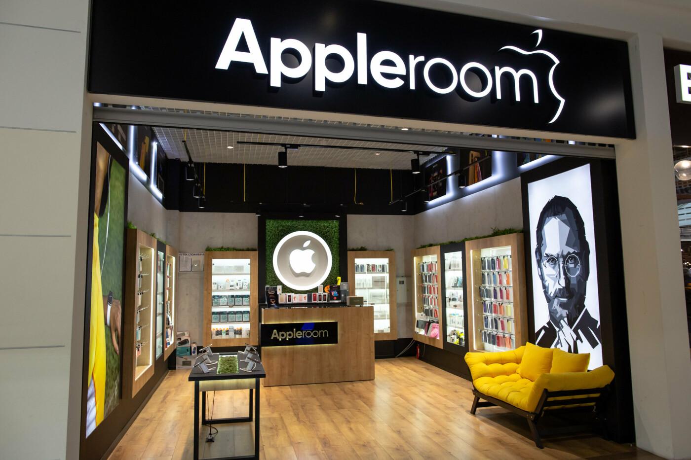 iPhone SE 2020 – найдешевший смартфон Apple вже в Apple Room, фото-10