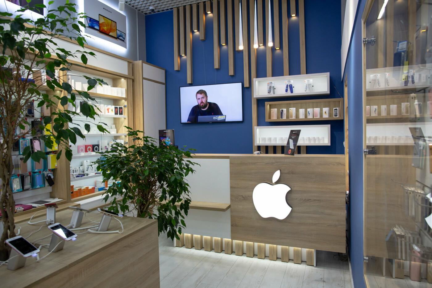 iPhone SE 2020 – найдешевший смартфон Apple вже в Apple Room, фото-3