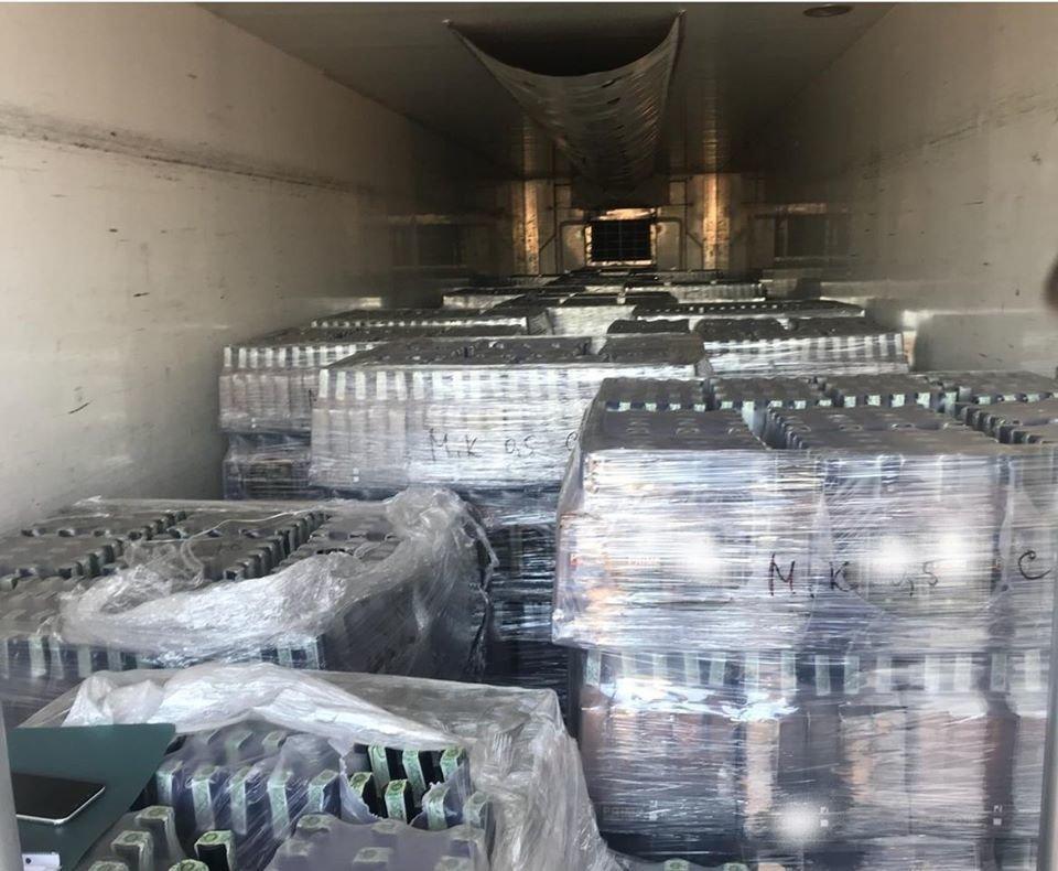На Київщині вилучено партію фальсифікованого алкоголю на суму понад 5 млн гривень, фото-3