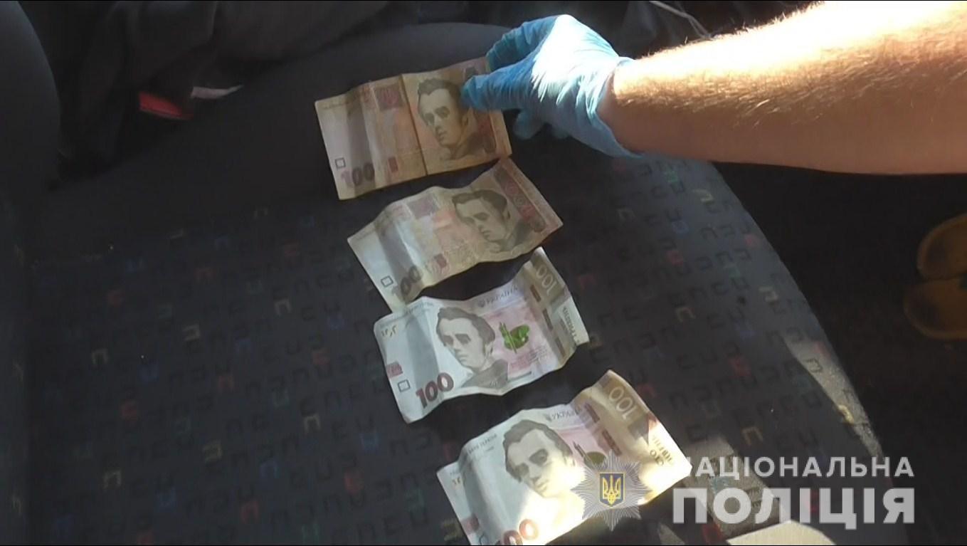 У Білій Церкві правоохоронці затримали продавця амфетаміну, фото-1