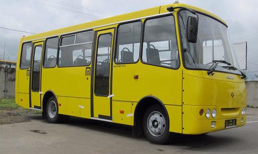 В сусідні села возитимуть пасажирів білоцерківські перевізники, фото-1