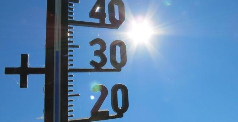 На Київщині синоптики прогнозують спеку, фото-1