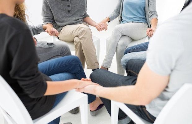 Лікування наркоманії та алкоголізму - від простого до складного