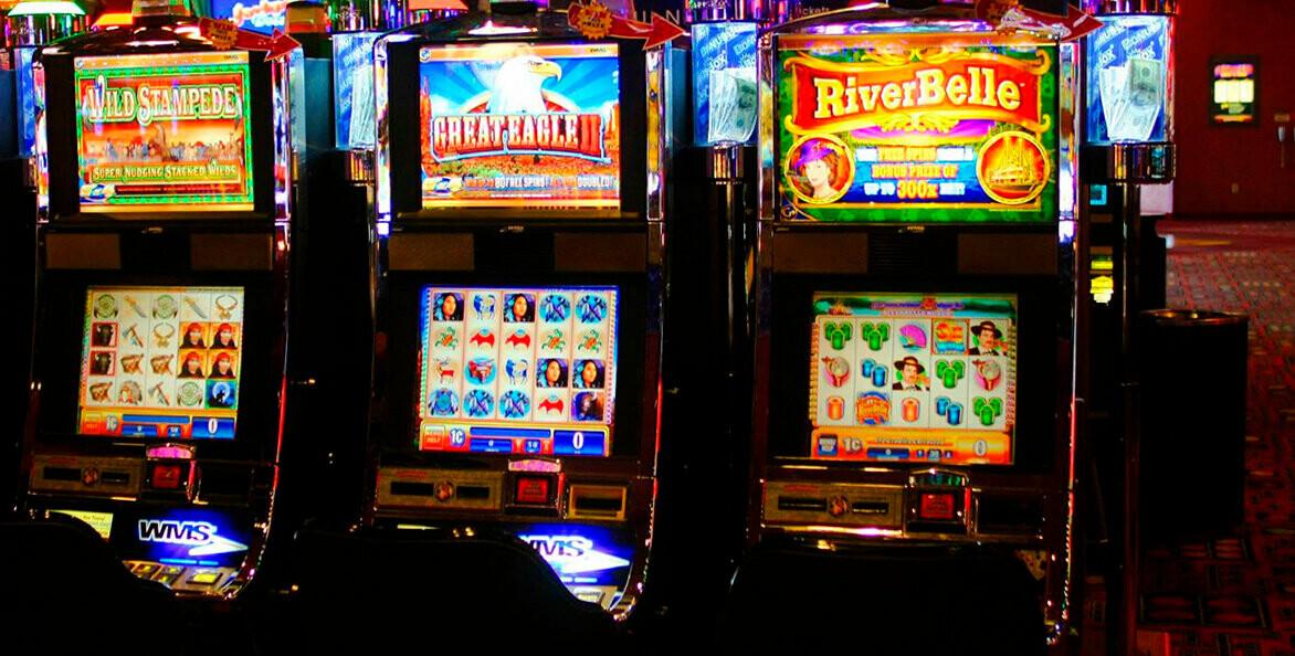 Симулятор казино игровые автоматы игровой клуб казино рояль