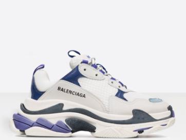 Кроссовки Balenciaga Speed Trainer: особенности и с чем их носить