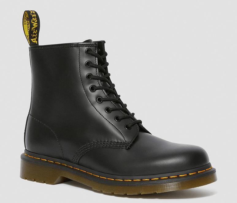 Признаки оригинальных ботинок 1460 от Dr.Martens