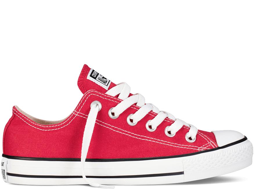 Детские кеды Converse: удобно, ярко и стильно
